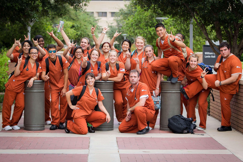 Welcome Future Students! | UTMB School of Nursing