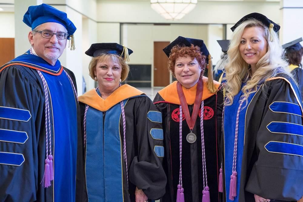 Doctoral Degree Programs | UTMB School of Nursing