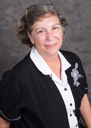 Maureen Biggs, DNP, APRN, FNP-BC | Associate Dean for Student Admissions and Affairs | UTMB School of Nursing