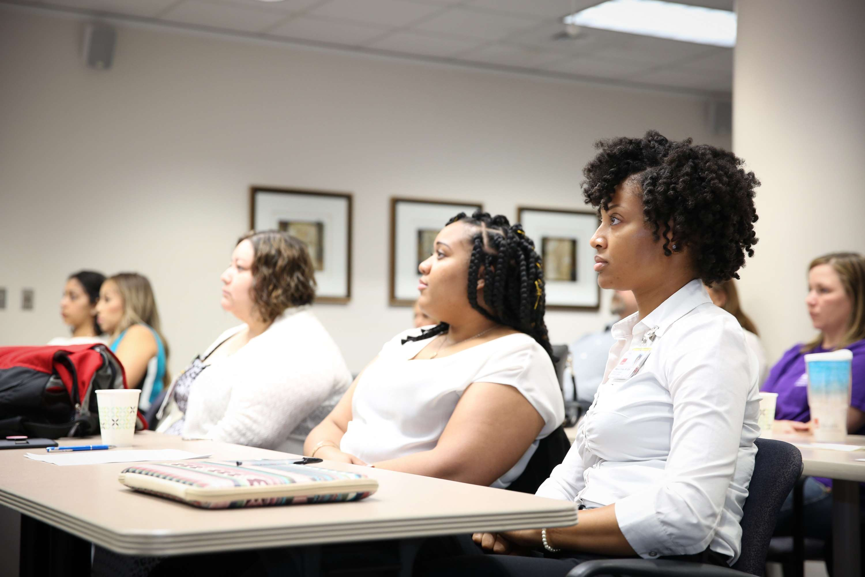 Executive Nurse Leader Program Students   UTMB School of Nursing
