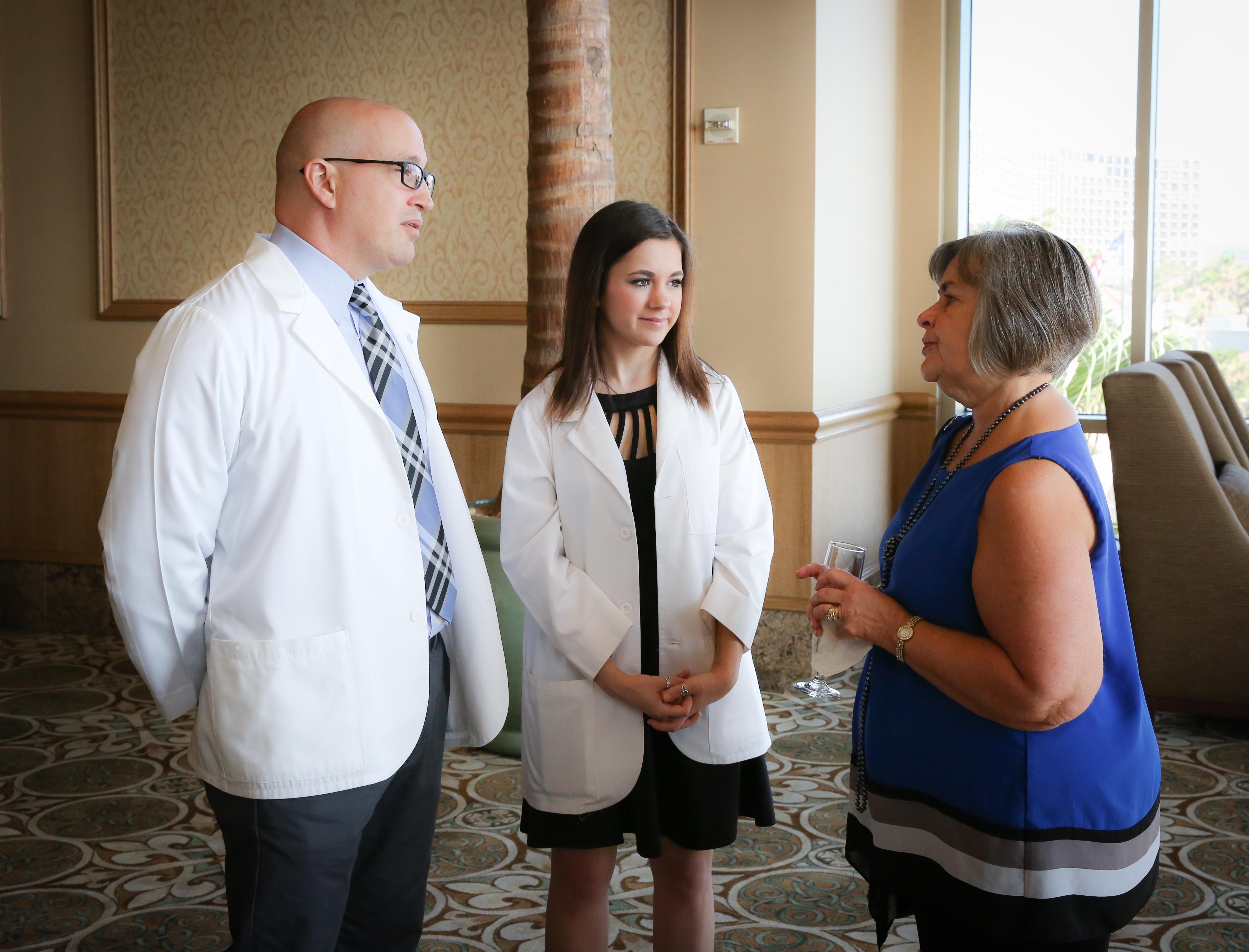 Honors Program Students | Image 4 | UTMB School of Nursing