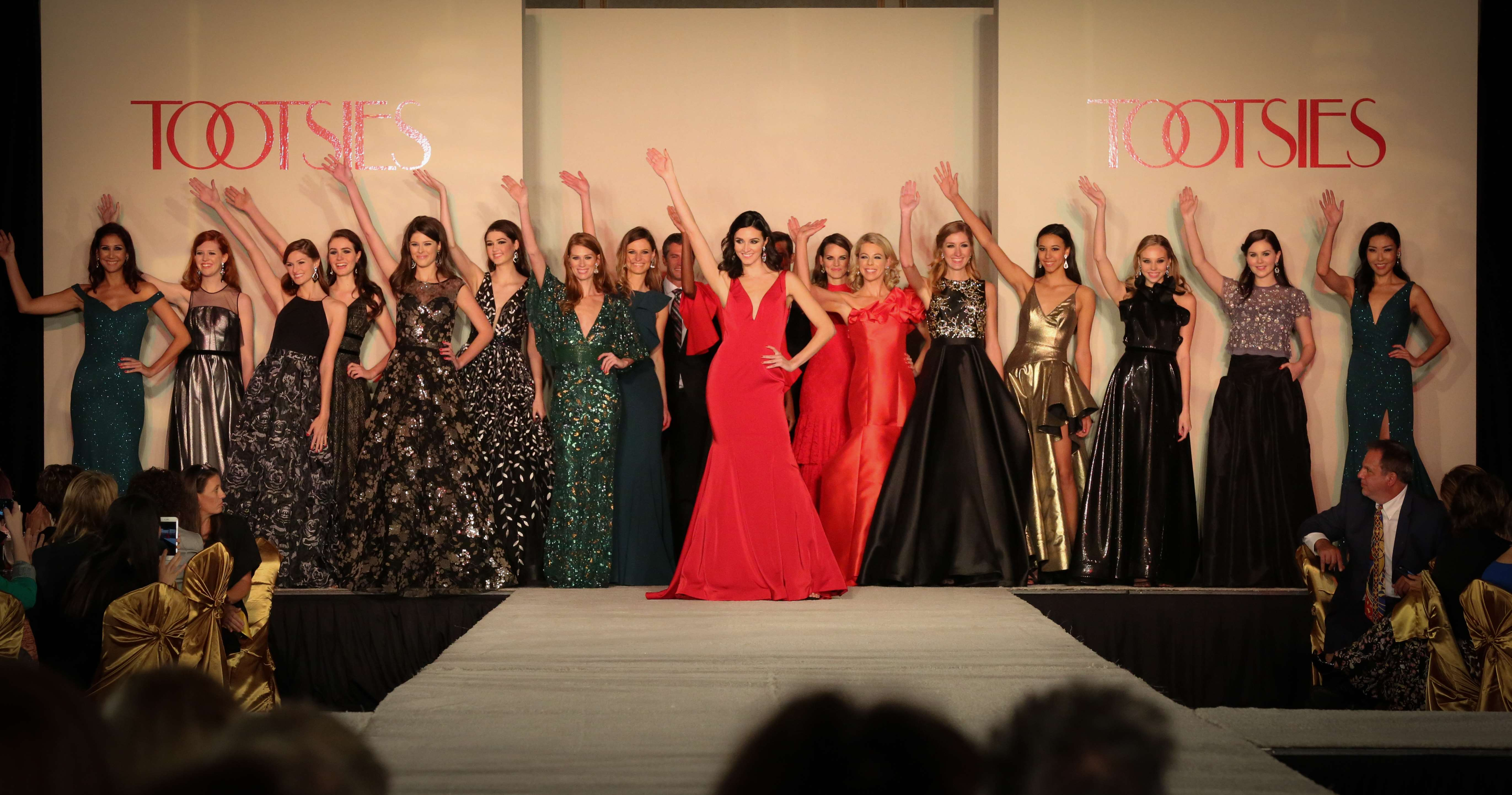 Join Us for the 2018 Holiday Style Show | UTMB School of Nursing