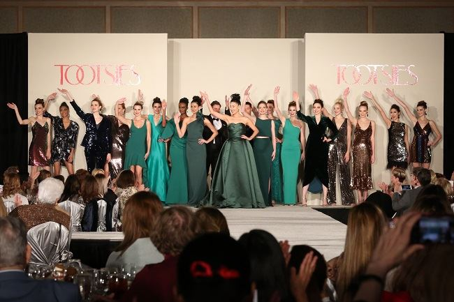 Holiday Style Fashion Show and Luncheon | UTMB School of Nursing
