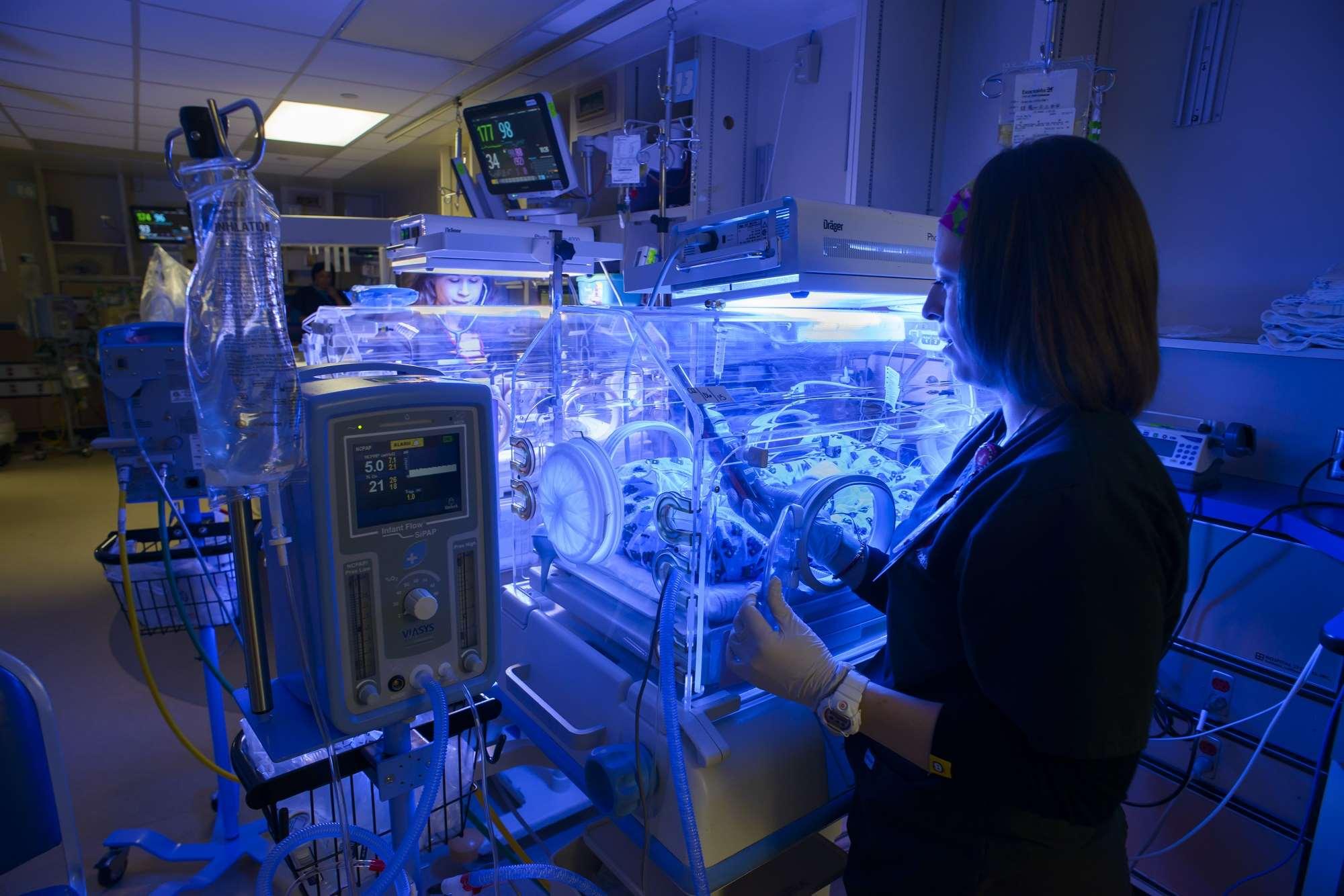 BSN to PhD Program   Doctoral Programs   UTMB School of Nursing