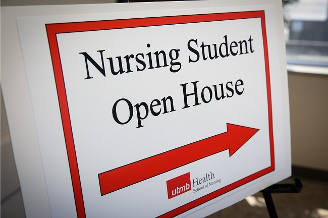 Come Visit Us at One of Our Open House Events | UTMB School of Nursing