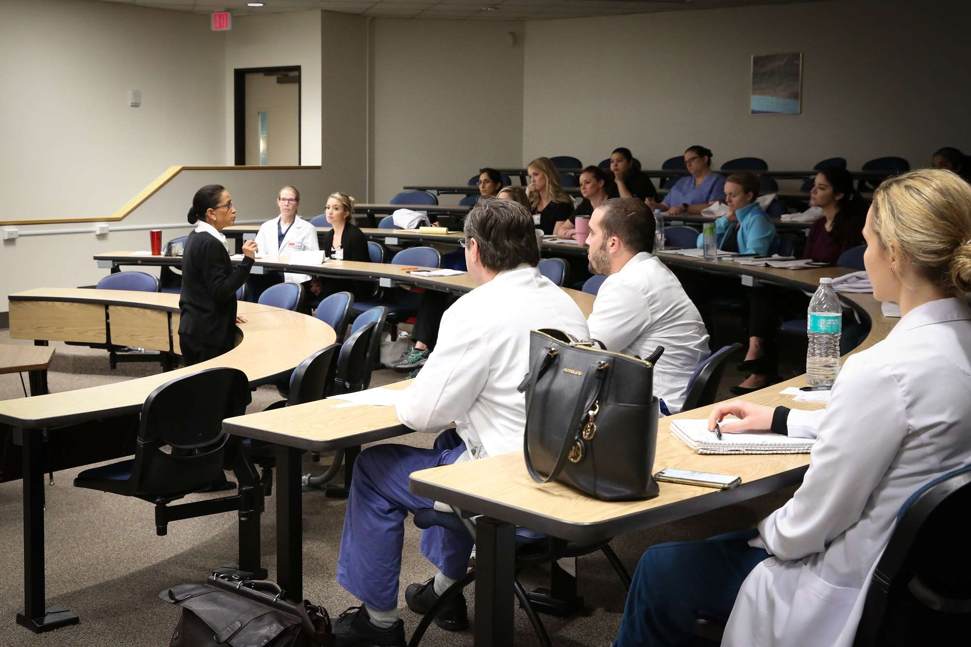 We Promot Lifelong Learning | UTMB School of Nursing