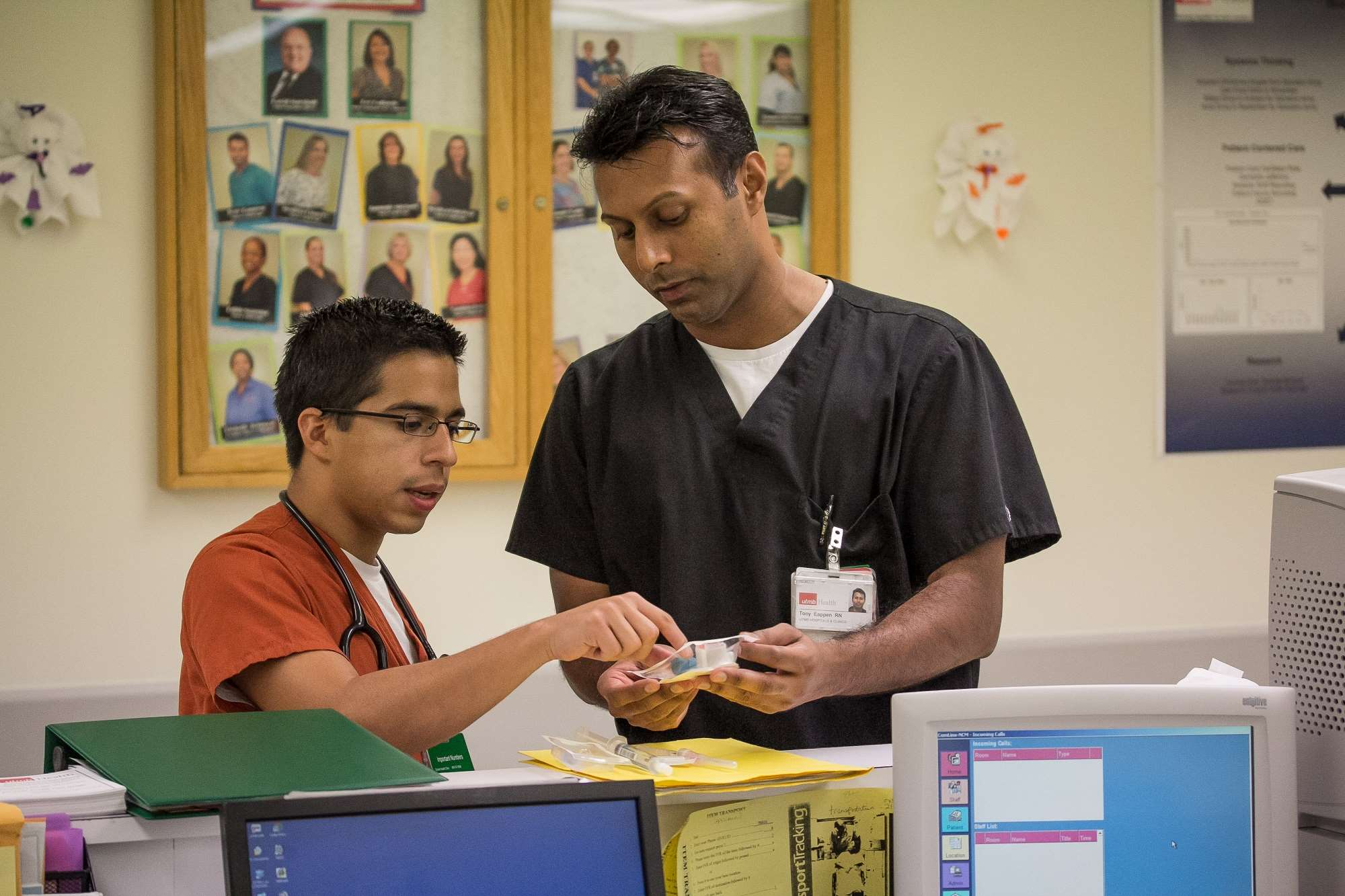 We Show Respect To All | UTMB School of Nursing