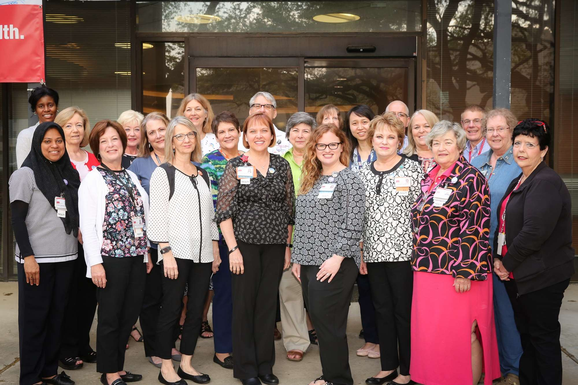 Meet Our Faculty | Faculty Directory | UTMB School of Nursing